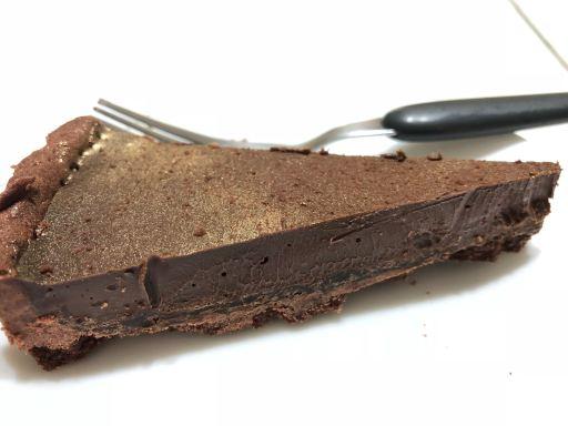 chocolate tart 01