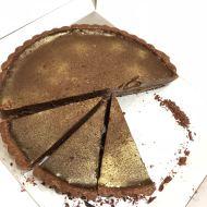 chocolate tart 02